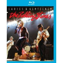 Eagle Vision - The Rolling Stones - Ladies and gentlemen Blu-ray