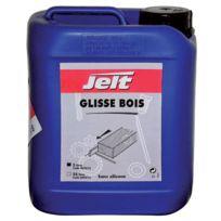 Jelt - Glisse Bois - Type : Bidon / Cond. ml : 5000