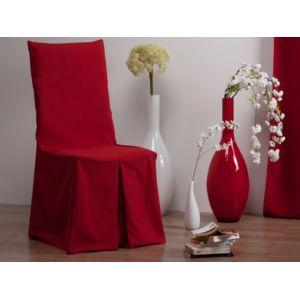 comptoir des toiles housse de chaise bachette 100 coton. Black Bedroom Furniture Sets. Home Design Ideas