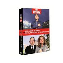 Studio Canal - Les Guignols de l'info : Une année Zlatanée - Nous, Président de la république Coffret 2 Dvd