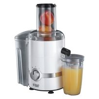 RUSSELL HOBBS - Centrifugeuse Ultimate 3 en 1 - 22700-56
