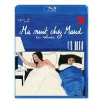 Potemkine Films - Ma nuit chez Maud