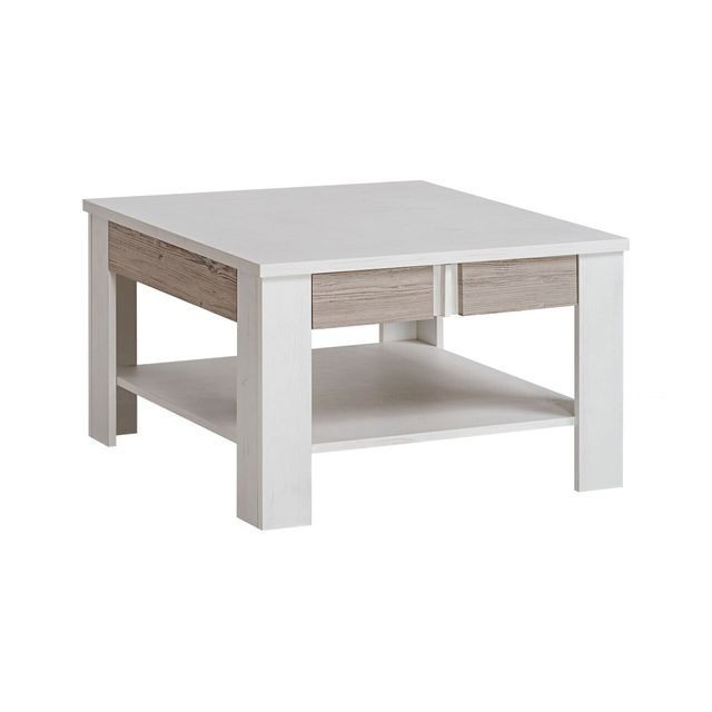 Table Basse Dune Style Scandinave