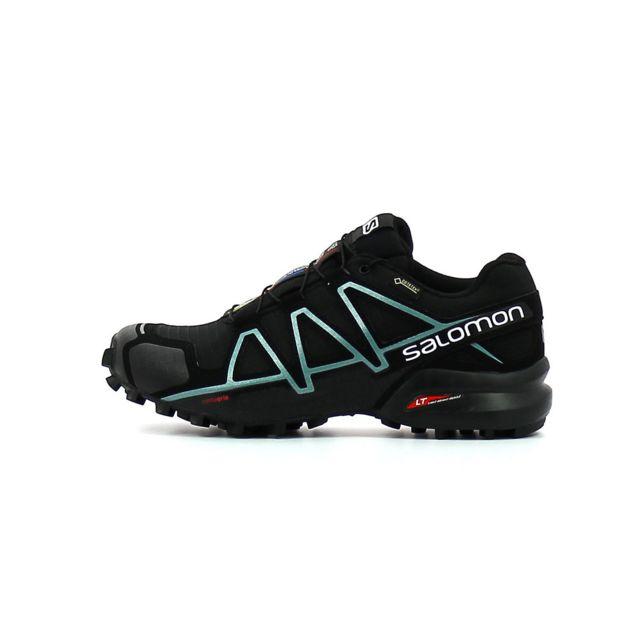 Chaussure de Trail femme Speedcross 4 Gtx Femme