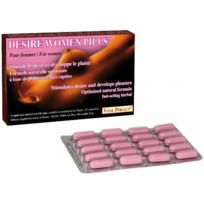 Vital Perfect - Desire women pills - 20 comprimes