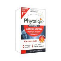 Nutreov - Phytalgic Chondro+ 60 comprimés