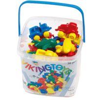 Viking Toys - vehicule - seau de 30
