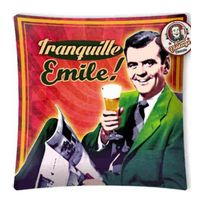 Stc - Coussin tranquille Emile