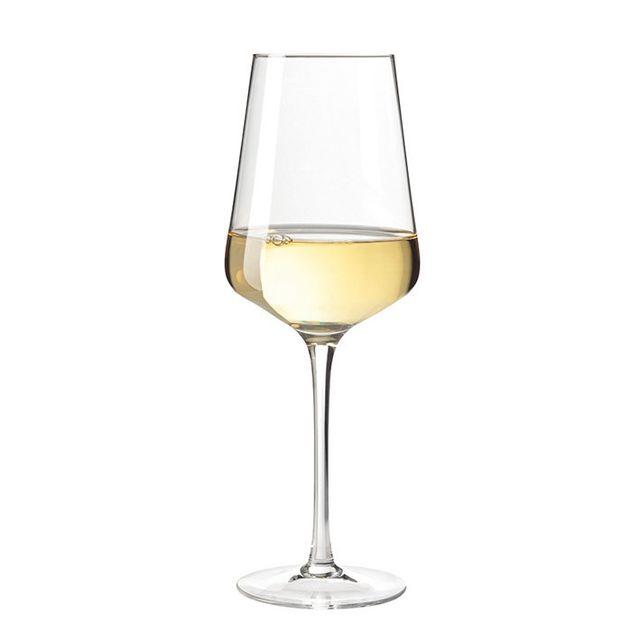leonardo grand verre vin blanc lot de 6 puccini pas cher achat vente verre vin. Black Bedroom Furniture Sets. Home Design Ideas