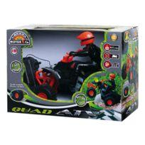 Motor & Co - Quad ATV Radiocommandé