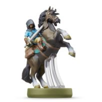 nintendo figurine amiibo link skyward sword the legend. Black Bedroom Furniture Sets. Home Design Ideas