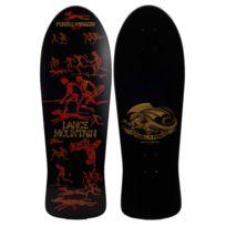 Powell - Skate board plateau old school Peralta Mountain Fp Black Bones Brigade