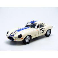 Paragon - Jaguar E Type Lightweight - Le Mans 1963 - 1/18 - 98351