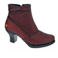 Art Company - Chaussures Femme Bottine modele Harlem
