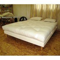 matelas futon 90x190 achat matelas futon 90x190 rue du commerce. Black Bedroom Furniture Sets. Home Design Ideas