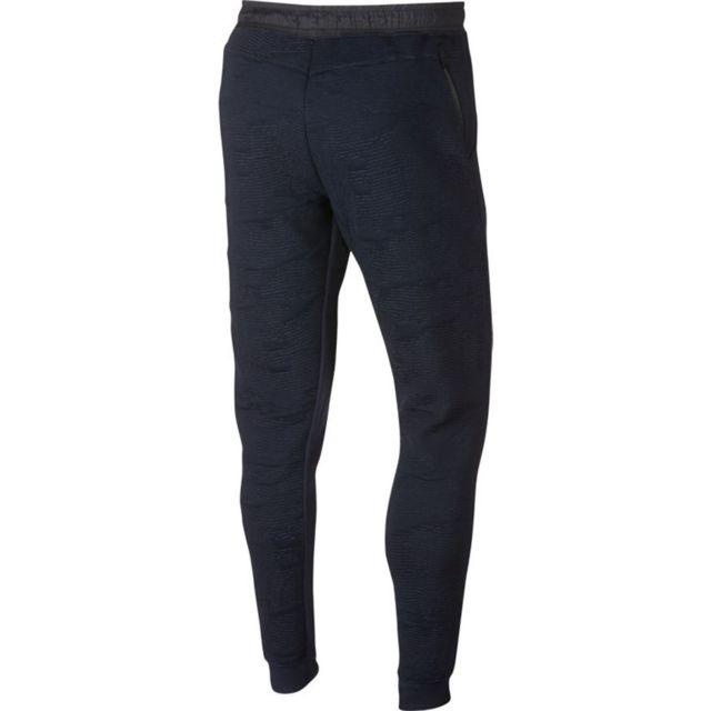 4aba307dab Nike - Pantalon de survêtement Sportswear Modern - 863662-451 - pas ...