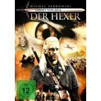 Ksm GmbH - Geralt Von Riva - Der Hexer IMPORT Allemand, IMPORT Dvd - Edition simple