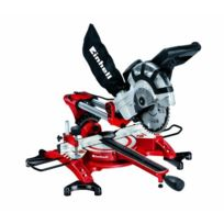 Einhell - Th-sm 2131 Dual Scie à onglet radiale