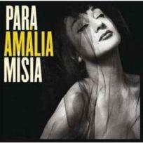 Verycords - Misia - Para Amalia DigiPack