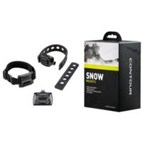 Contour - Kit de fixation Neige Ski Snowboard