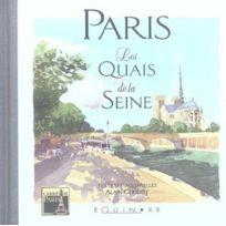 Equinoxe - Paris les quais de seine