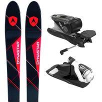 Dynastar - Cham 2.0 87 Ski + Nx 12 Dual B90 Fixations