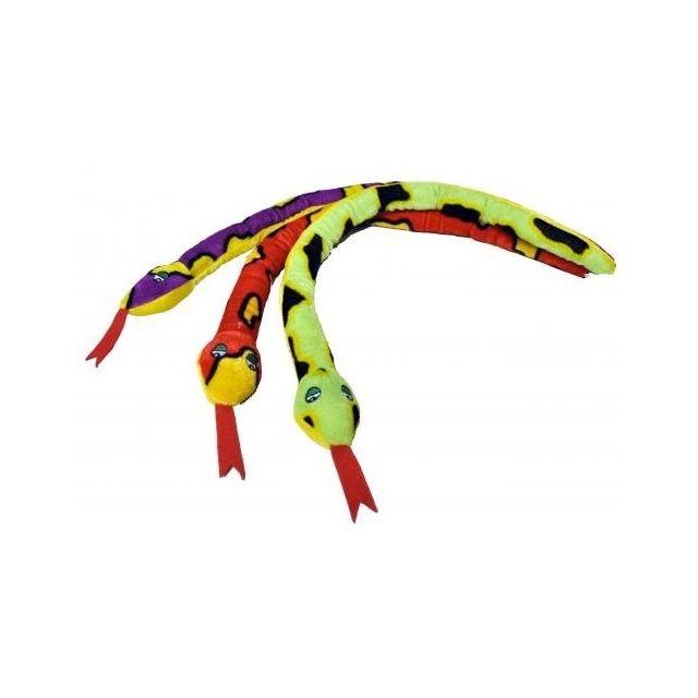 sans marque lot de 3 peluches serpent 40cm pas cher achat vente ours en peluche. Black Bedroom Furniture Sets. Home Design Ideas