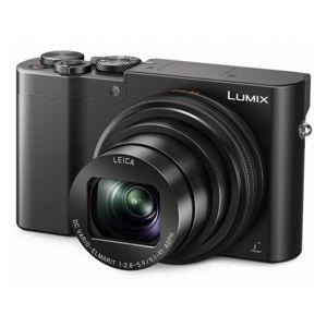 PANASONIC - LUMIX DMC-TZ100 NOIR Appareil photo compact ... 3f99161cee8b