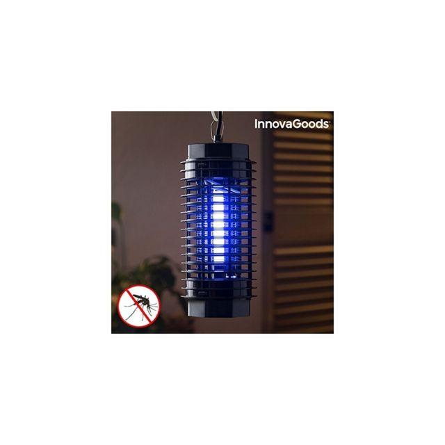 Lampe Anti moustiques Kl 1500 4W Noir