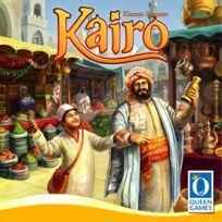 Queen Games - Jeux de société - Kairo