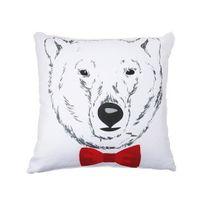 Sisomdos - Coussin Bear Cushion 45x45 cm