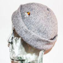 Enjoi - calot, bonnet, bob Brown Gris chiné
