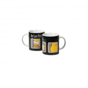 Mug Homer Last Perfect Man