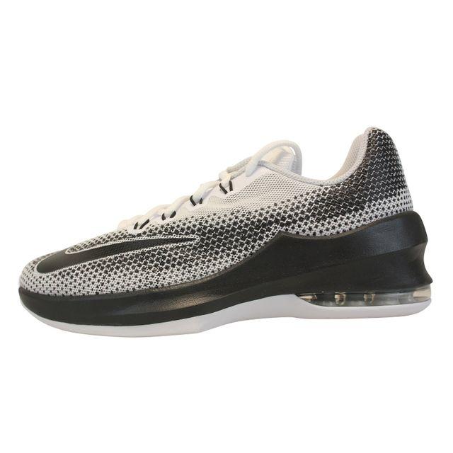 Nike Air Achat Max Infuriate pas cher Achat Air   Vente Baskets homme 87e063