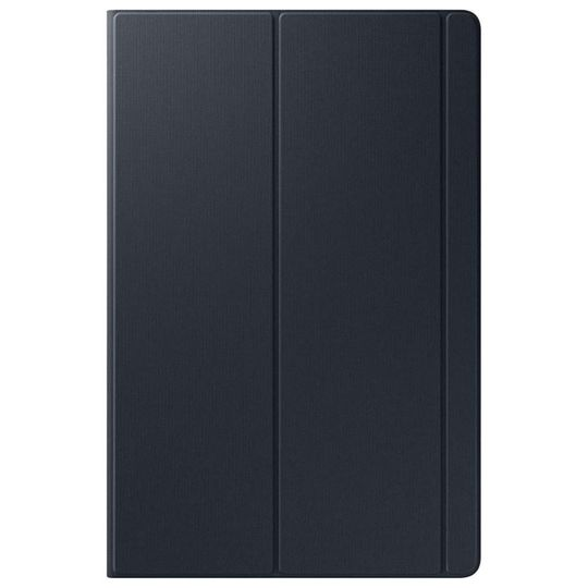 Book Cover Galaxy Tab S5e - Noir