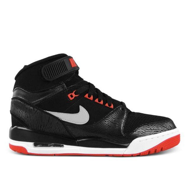 Nike - Basket Air Revolution Noir 599462-001-41 - 8 - pas cher Achat   Vente  Baskets homme - RueDuCommerce dacc3d552d0b