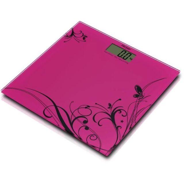 Harper - Pese personne Pearl Pink Rose
