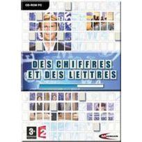 Pc - Des Chiffres et Des Lettres - /MAC - Neuf Vf