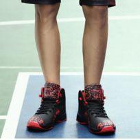 f215a25a3f14d Basket rouge homme - catalogue 2019 -  RueDuCommerce - Carrefour