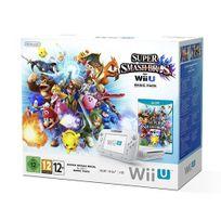 NINTENDO - Console Wii U + Super Smash Bros