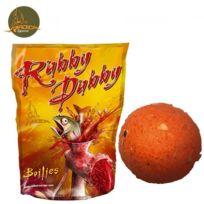Quantum Radical - Bouillettes Rubby Dubby