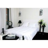 Lestra - Couette chaude confort duvet luxe - traitement anti-tâche Fjord - 140x200cmNC