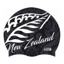Mako - Bonnet silicone Nouvelle Zélande noir