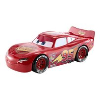 Mattel - Cars - Cars 3 - Voiture Flash McQueen interactive