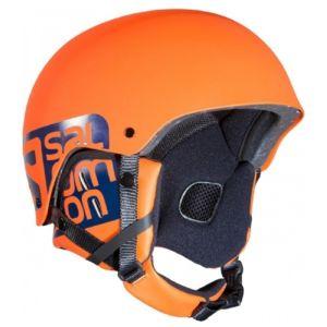 salomon brigade casque ski pas cher achat vente casques rueducommerce. Black Bedroom Furniture Sets. Home Design Ideas