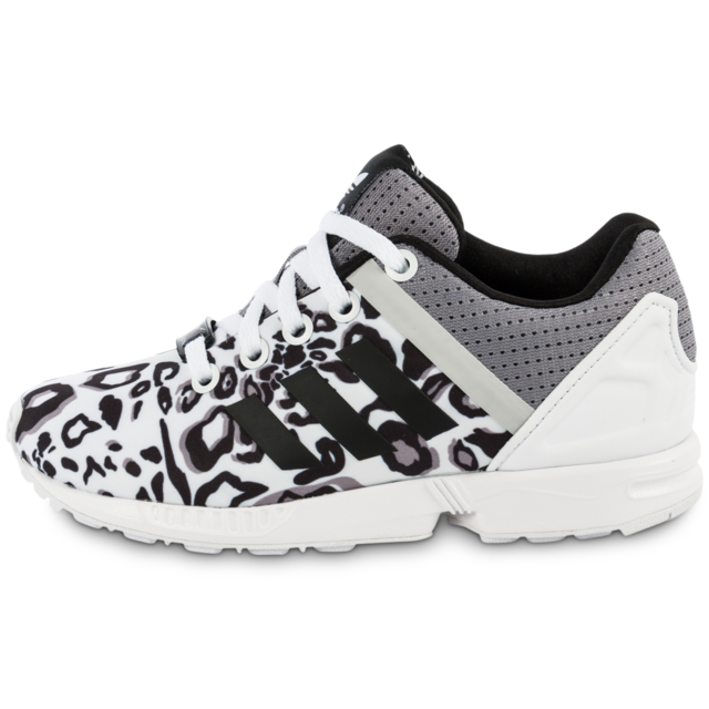 Adidas originals - Zx Flux Enfant Onix Baskets