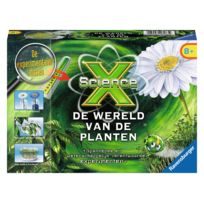 Ravensburg - er Science X - De Wereld Van De Planten 181834