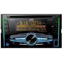 Jvc - Autoradio Mp3 Kw-r920BTE