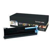 Lexmark - Cyan - original - unité de mise en image de l'imprimante Lccp - pour C925de, 925dte; X925de, 925de 4, 925dte