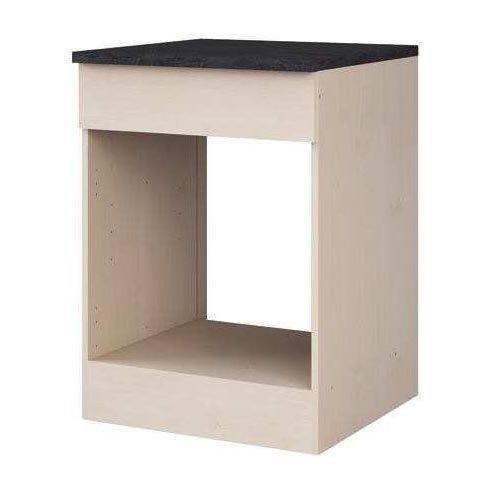 meuble four haut - achat meuble four haut pas cher - soldes ... - Meuble Pour Four Encastrable A Poser Sur Plan De Travail